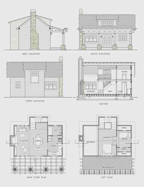 W.Portfolio Drawings-Fowler.L